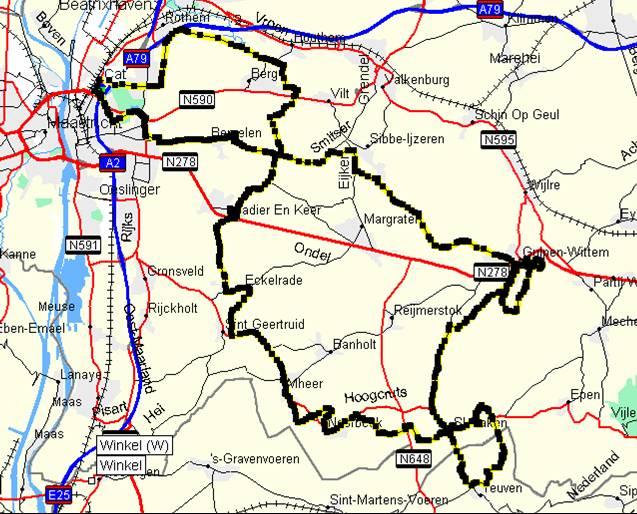 Maastricht - Maastricht 2004