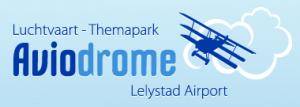 Aviodrome - Nationaal Luchtvaart - Themapark - Luchthaven Lelystad