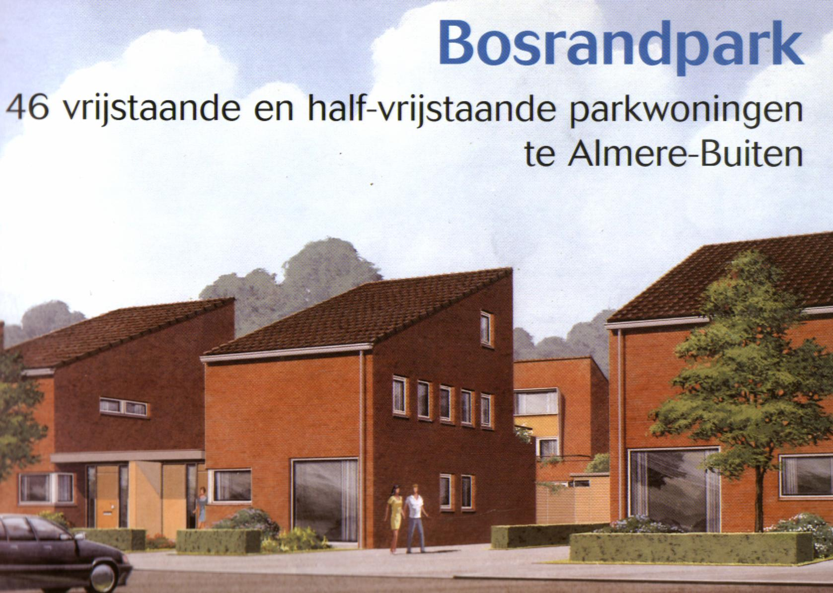 bosrandpark folder