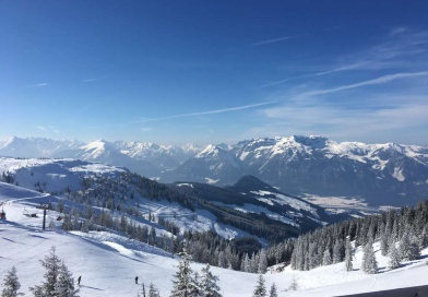 Wintersport 2018 – Oostenrijk – Tirol – Inneralpbach