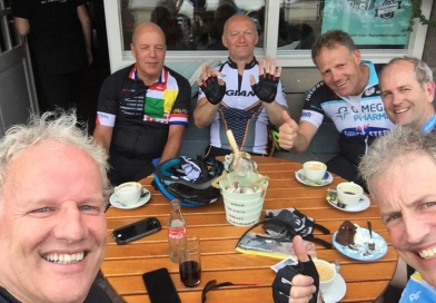 Tour d'Utrecht 2019