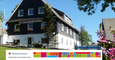 2019 – Duitsland – Altastenberg – De Gasterij
