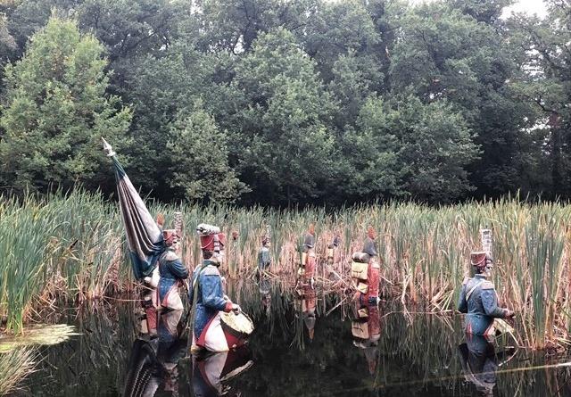 GeoNevenDag 2019 – Drunen 'Land van Ooit'