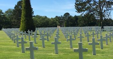 2020 – Frankrijk – Normandië