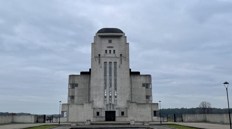 GeoNevenDag 2021 – Hoog Buurlo